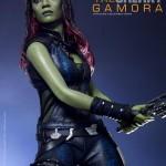 Hot Toys Gamora 4