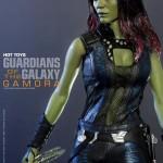 Hot Toys Gamora 5