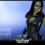 Hot Toys Gamora 6