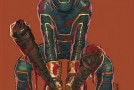 Kick-Ass 3 – tome 1 de Mark Millar et John Romita Jr