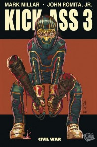 Kick Ass 3 - tome 1