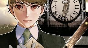 La Tour Fantôme – tome 1 de Tarô Nogizaka