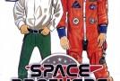 Space Brothers – tomes 1 à 5 par Chūya Koyama