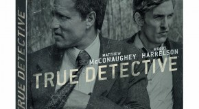 [Blu Ray/ DVD] True Detective – Saison 1