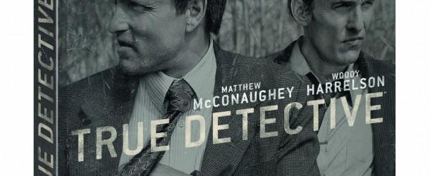 [Blu Ray/ DVD] True Detective – Saison 1