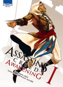 Assassin's Creed Awakening - tome 1