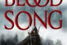 Blood Song, tome 1 : La Voix du Sang d'Anthony Ryan.