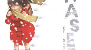 Erased – tome 1 de Kei Sanbe