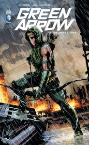 Green Arrow - tome 1