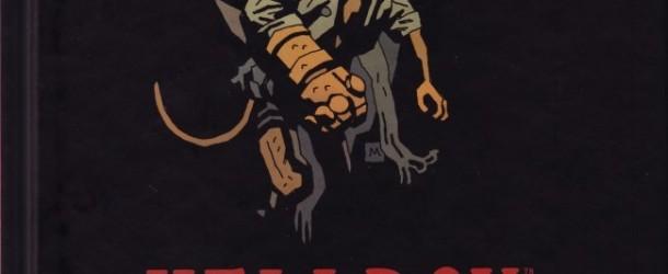 Hellboy en Enfer – Tome 1 : Secrets de famille de Mike Mignola et Dave Stewart