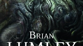 La Légende de Titus Crow de Brian Lumley.