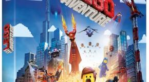 [Blu Ray/ DVD] La Grande Aventure Lego