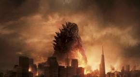 [Blu Ray/ DVD] Godzilla de Gareth Edwards