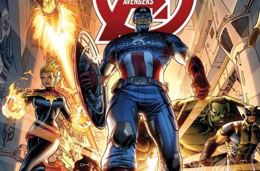 Avengers – Tome 1 de Jonathan Hickman, Jerome Opena et Adam Kubert