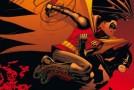 Batman & Robin – tome 1 de Peter Tomasi et Patrick Gleason