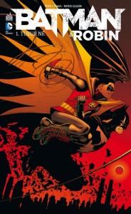 Batman & Robin - tome 1