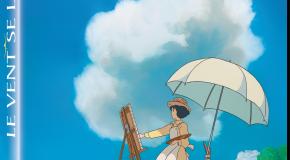 Concours Le vent se lève d'Hayao Miyzaki