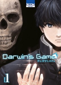 Darwin's Game - tome 1