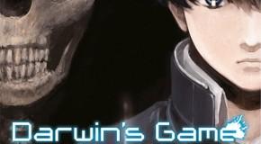 Darwin's Game – tome 1 de FLIPFLOPs