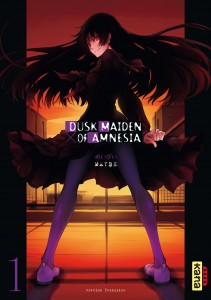 Dusk Maiden of Amnesia  - tome 1