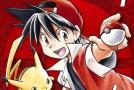 Pokémon, la grande aventure – tome 1 par Hidenori Kusaka et Mato
