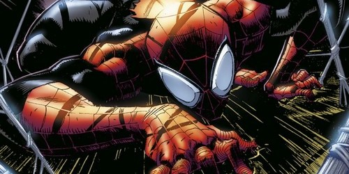 Superior Spider-Man tome 1 par Dan Slott, Ryan Stegman et Guiseppe Camuncoli