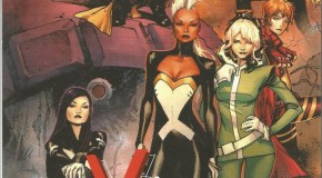X-Men – tome 1 de Brian Wood, Olivier Coipel et David Lopez