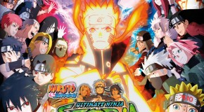 [Jeu Video] Naruto Shippūden : Ultimate Ninja Storm Revolution