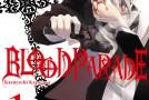 Blood Parade – tome 1 de Kazuyoshi Karazawa