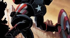 Captain America – Tome 1 : perdu dans la dimension Z de Rick Remender et John Romita Jr