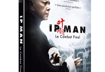 Concours Ip Man
