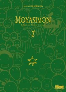 Moyasimon - tome 1jpg