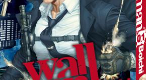 Wallman – tome 1 de Boichi