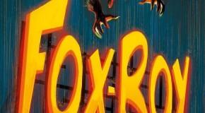 Fox-Boy – Tome 1 : La nuit du renard de Laurent Lefeuvre