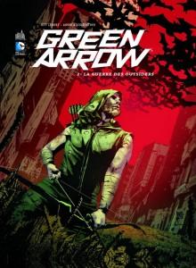 Green Arrow - tome 2