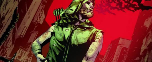 Green Arrow – tome 2 de Jeff Lemire et Andrea Sorrentino