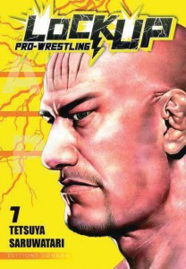 Lock up - tome 1