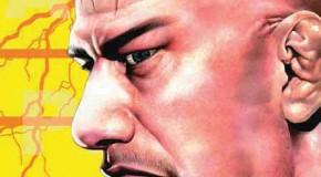 Lock-Up – Pro Wrestling – tome 1 de Tetsuya Saruwatari