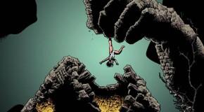 Top 5 Comics 2014 par DelPoyo