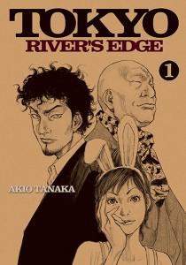 Tokyo River's Edge - tome 1