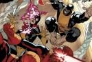 All New X-men – tome 2 de Brian Michael Bendis, David Marquez et Stuart Immonen