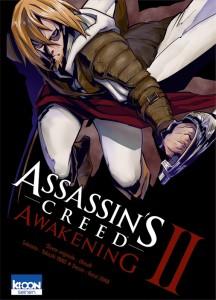 Assassin's Creed Awakening - tome 2