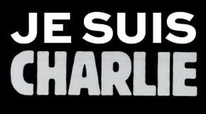 Je suis Charlie !