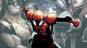 Superior Spider-Man – tome 2 par Dan Slott, Humberto Ramos et Ryan Stegman