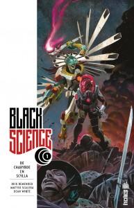Black Science - tome 1 de Rick Remender et Matteo Scalera