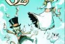 Dorothée et le Magicien d'Oz de Eric Shanower et Skottie Young