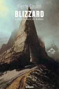 Blizzard - tome 1