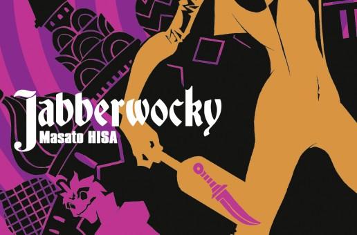 Jabberwocky – tome 1 de Masato Hisa