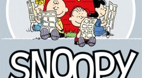 Snoopy et le petit monde des Peanuts – tomes 1 à 3 par Schulz