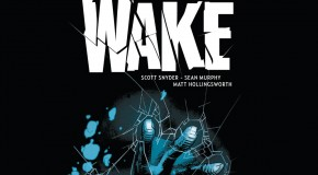 The Wake de Scott Snyder et Sean Murphy